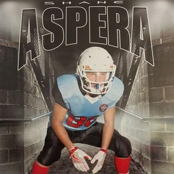 Shane Aspera