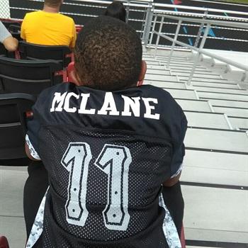 Edward McClane Jr