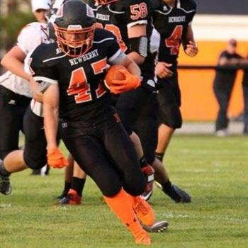 Tyler Blakely