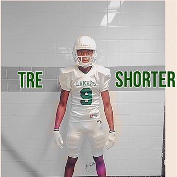 Tre Shorter