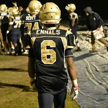 Malik Ennals
