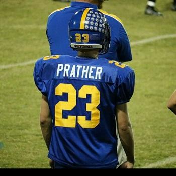 Matthew Prather