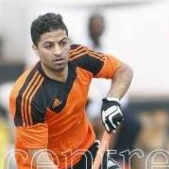 Farouk Mahmoud