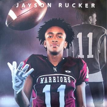 Jayson Rucker