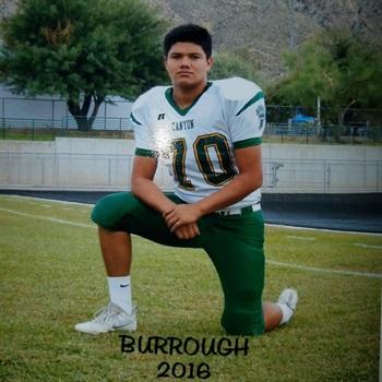 John Burrough