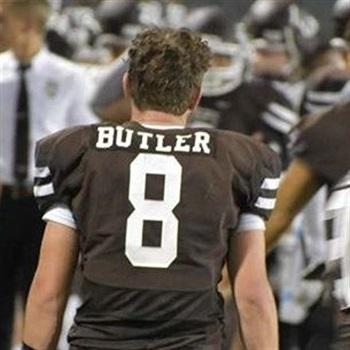 Trent Butler