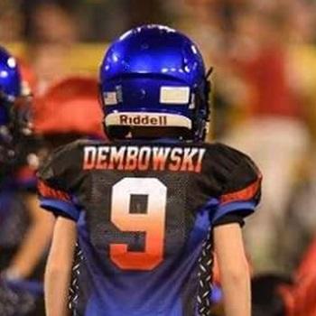 Hayden Dembowski