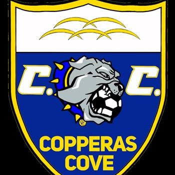 Copperas Cove High School - Boys' Varsity Soccer