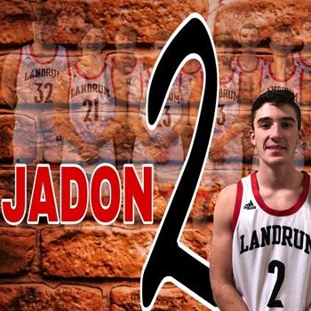 Jadon Lane
