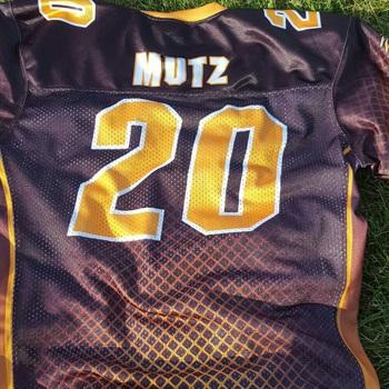 Troy Mutz