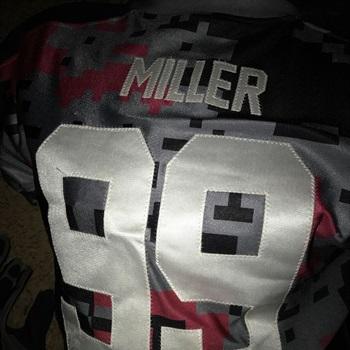Bryce Miller