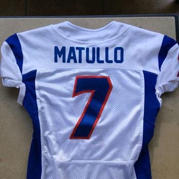 Brandon Matullo