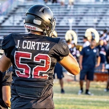 Jesse Cortez