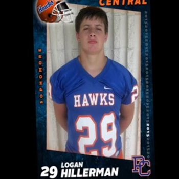 Logan Hillerman