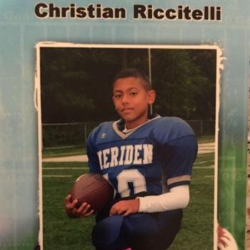 Christian (CJ) Riccitelli