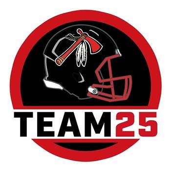 Lakota Tomahawks - Lakota Tomahawks Team 25