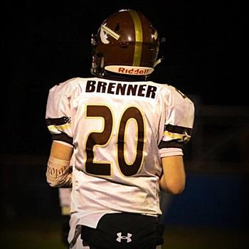 Trevor Brenner