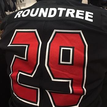 Robert Roundtree