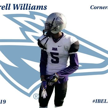 Terrell Williams
