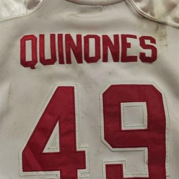 Matt Quinones