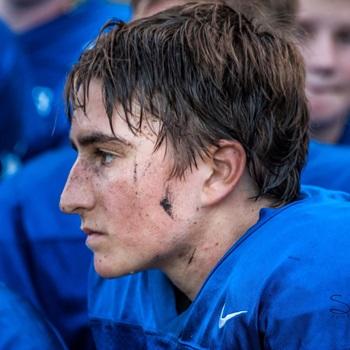 Connor Hickey