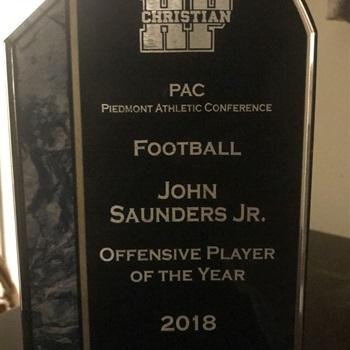 John Saunders Jr.