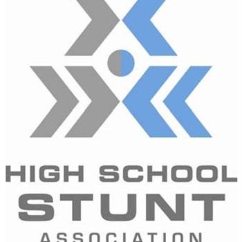 Paso Robles High School - Girls Stunt Team