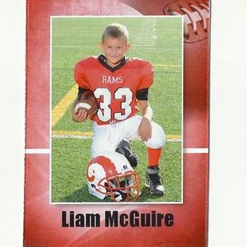 Liam McGuire