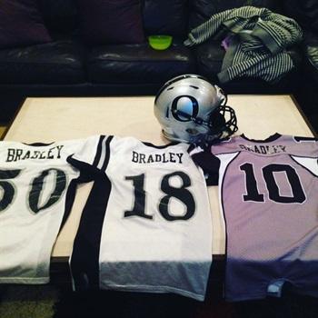 Karter Bradley