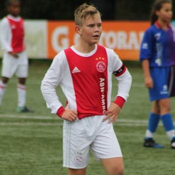 Mark Verkuijl