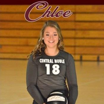Chloe Behm