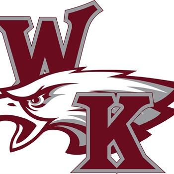 White Knoll Middle School - White Knoll Middle School War Hawks
