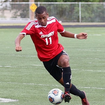 Charles Guelly #11