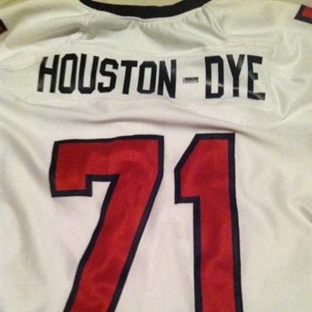 Bryce Houston-Dye