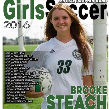 Brooke Steach
