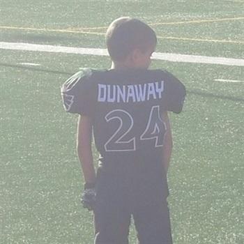 Riley Dunaway