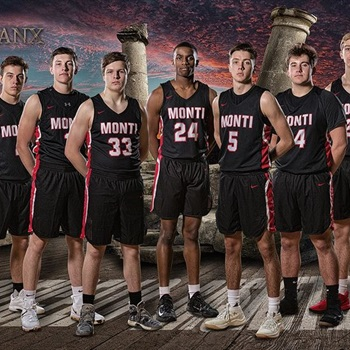 Monticello High School - Monticello Boys Basketball