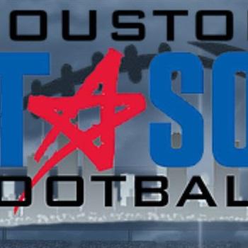 Houston TASO - Football Officials