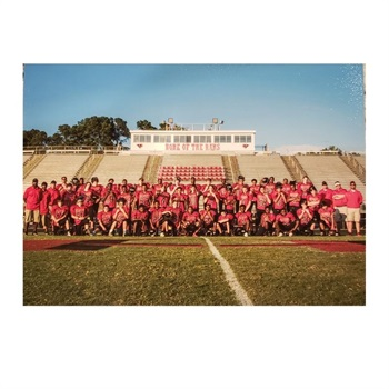 Hillcrest High School - Hillcrest D Team