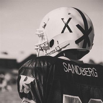 Will Sandberg