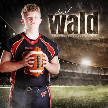 Jacob Wald