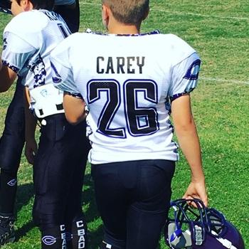 Noah Carey