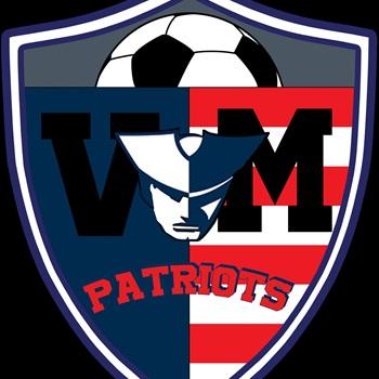 Veterans Memorial - Varsity Soccer