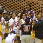 Ramsay High School - Phillips Middle Basketball