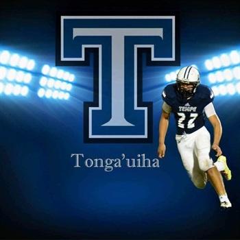 Sione Tonga'uiha