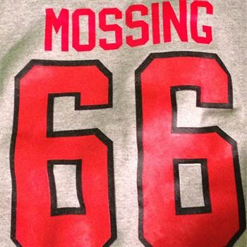 Nick Mossing