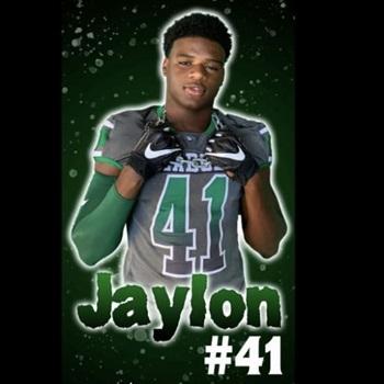 Jaylon Turner