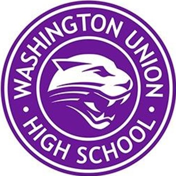 Washington Union High School - Boys Varsity Football