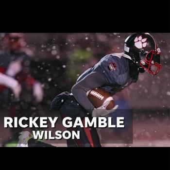 Rickey Gamble