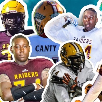 Willie Canty III
